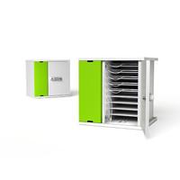 thumb-charge & sync Ladeschrank für 10 iPads und Tablets bis 11 Zoll-1