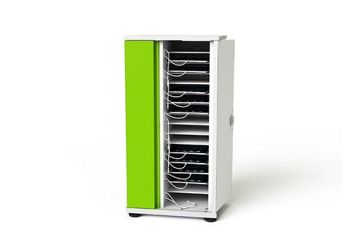 Zioxi charge & sync Ladeschrank für 16 iPads und Tablets bis 11 Zoll