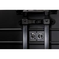 thumb-Charge & Sync Gehäuse einschließlich Kabel für iPads und Tablets, i16-KC  schwarz-5