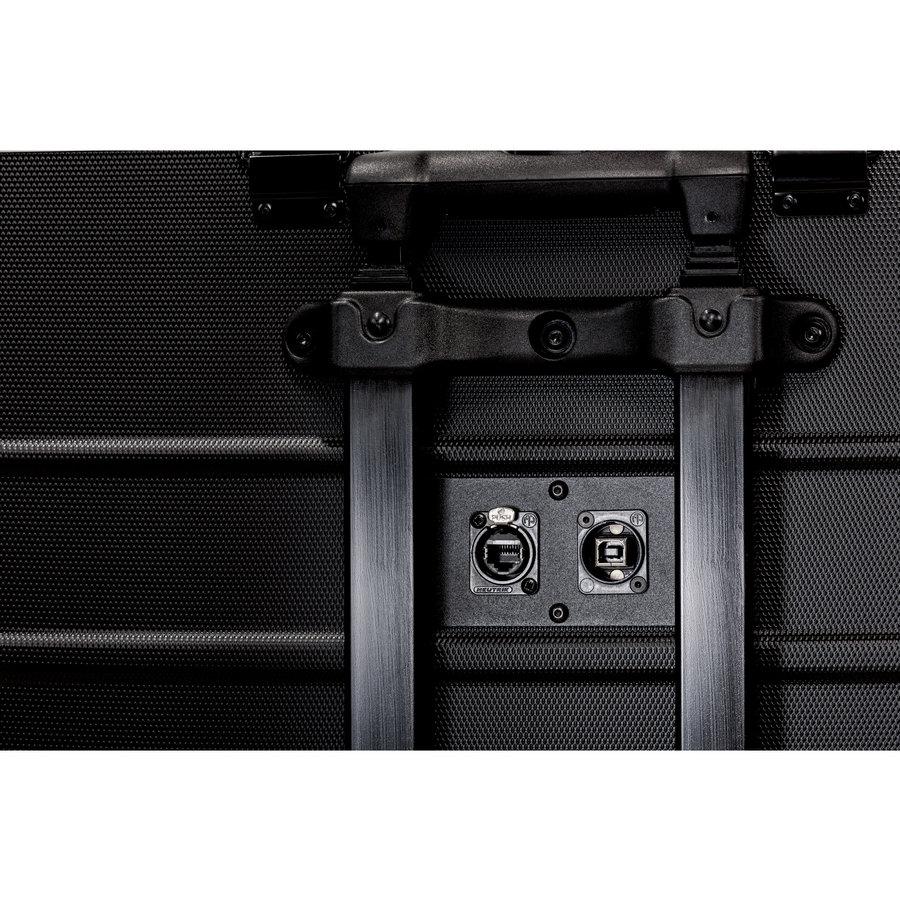 Charge & Sync Gehäuse einschließlich Kabel für iPads und Tablets, i16-KC  schwarz-5
