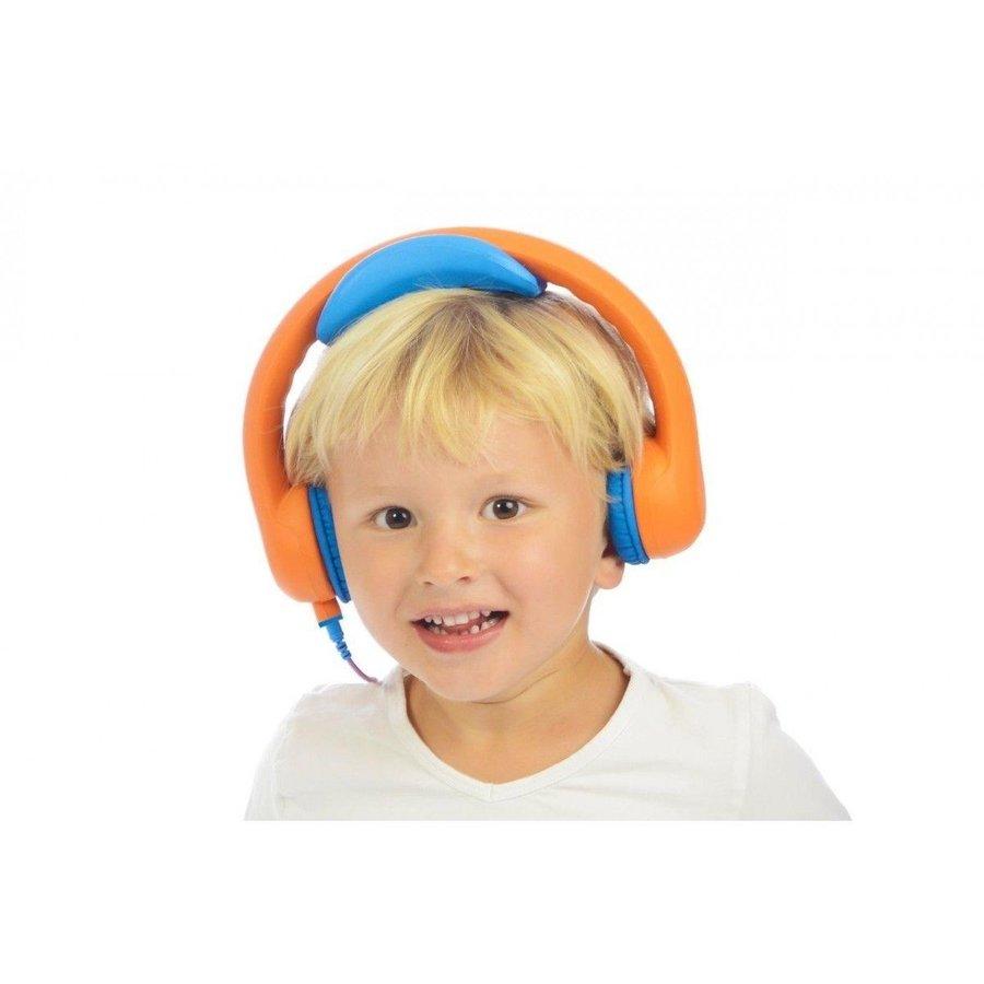 Safe 'N Sound-Kopfhörer-2