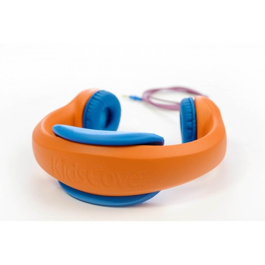 Safe 'N Sound-Kopfhörer-3
