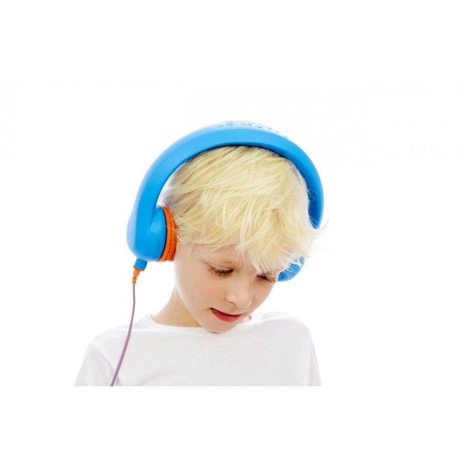 Safe 'N Sound-Kopfhörer-4