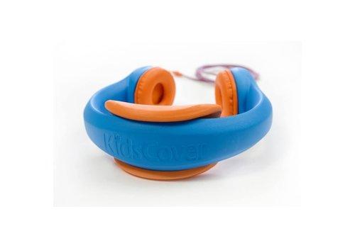 KidsCover Safe 'N Sound-Kopfhörer