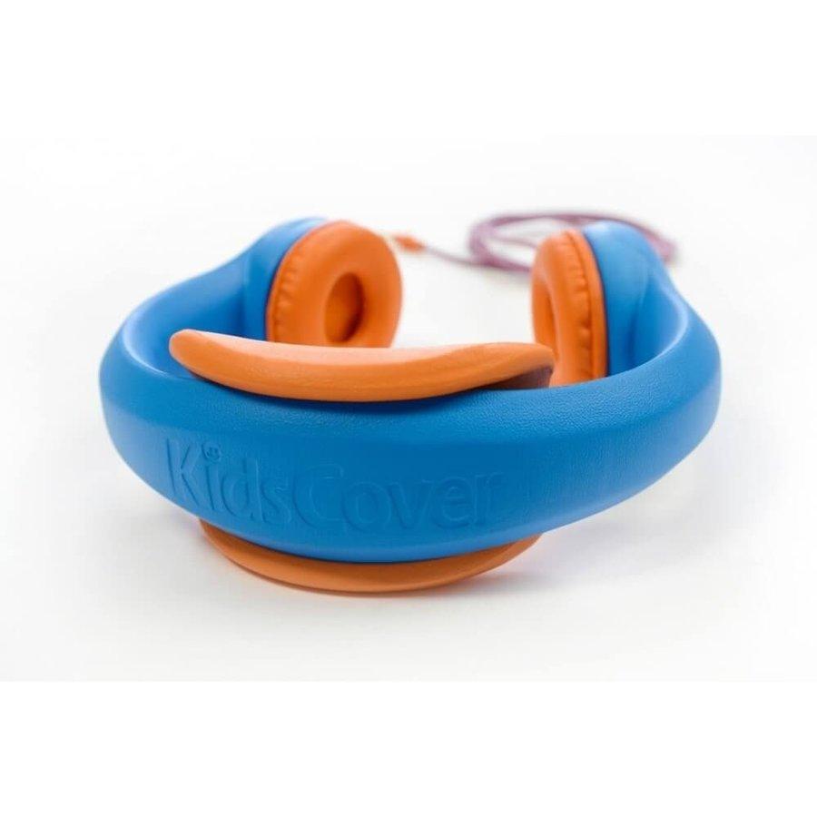 Safe 'N Sound-Kopfhörer-1