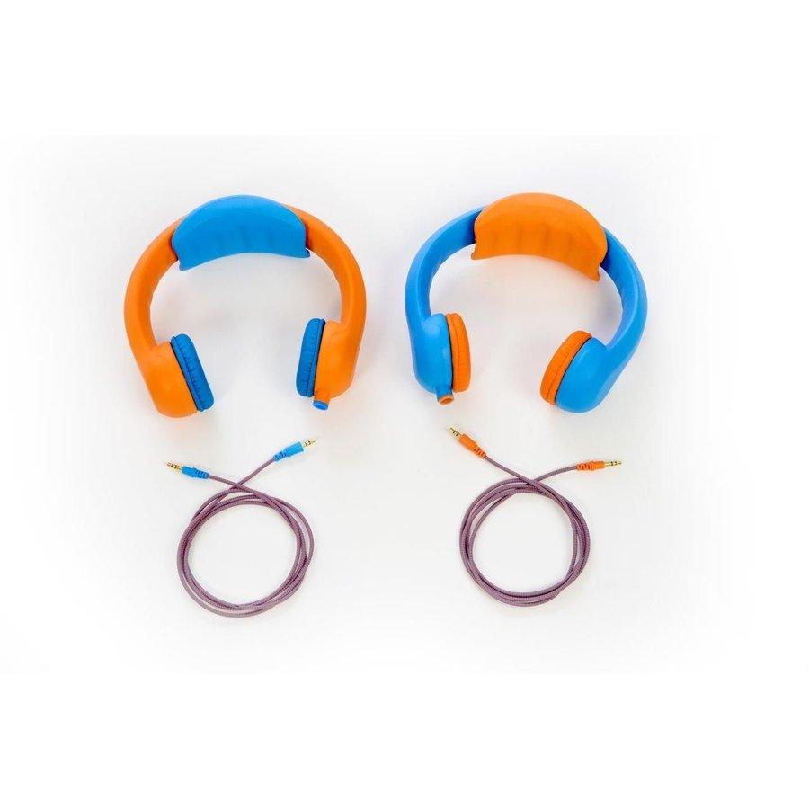 Safe 'N Sound-Kopfhörer-6