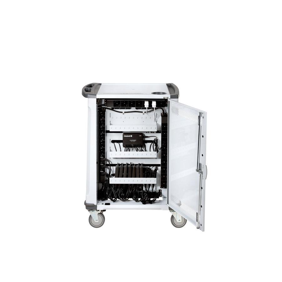 Paraproject Ladewagen U32 Tablets, Chromebooks und Laptops bis 15,6 Zoll ohne Kabel-3