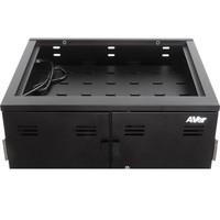 thumb-Aver X12 Ladeschrank für 12 Tablets oder Laptops-4