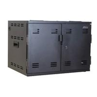 thumb-Aver X12 Ladeschrank für 12 Tablets oder Laptops-2