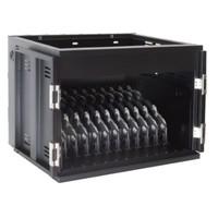 thumb-Aver X12 Ladeschrank für 12 Tablets oder Laptops-1