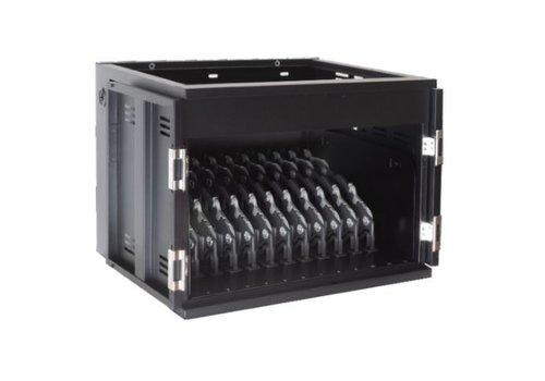 Leba Aver X12 Ladeschrank für 12 Tablets oder Laptops
