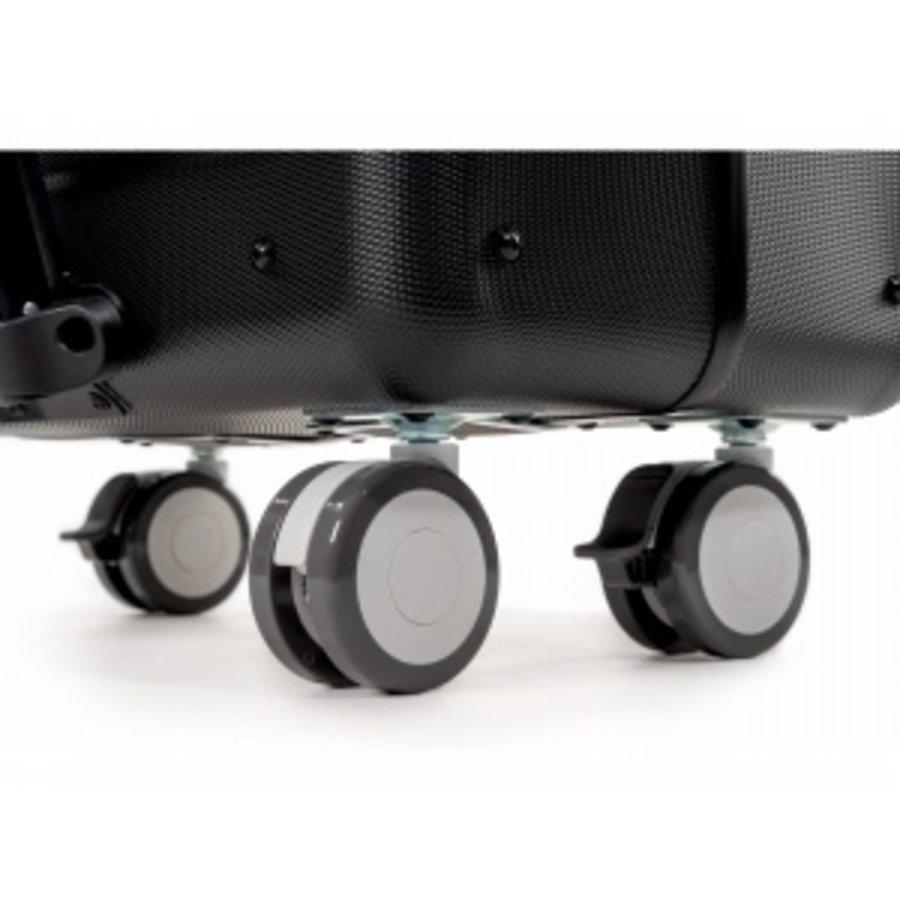Parat PARAPROJECT® Tablet-Ladekoffer TC20 Plus TwinCharge USB-C für 20 Tablets bis 11,5 Zoll in Schwarz-3