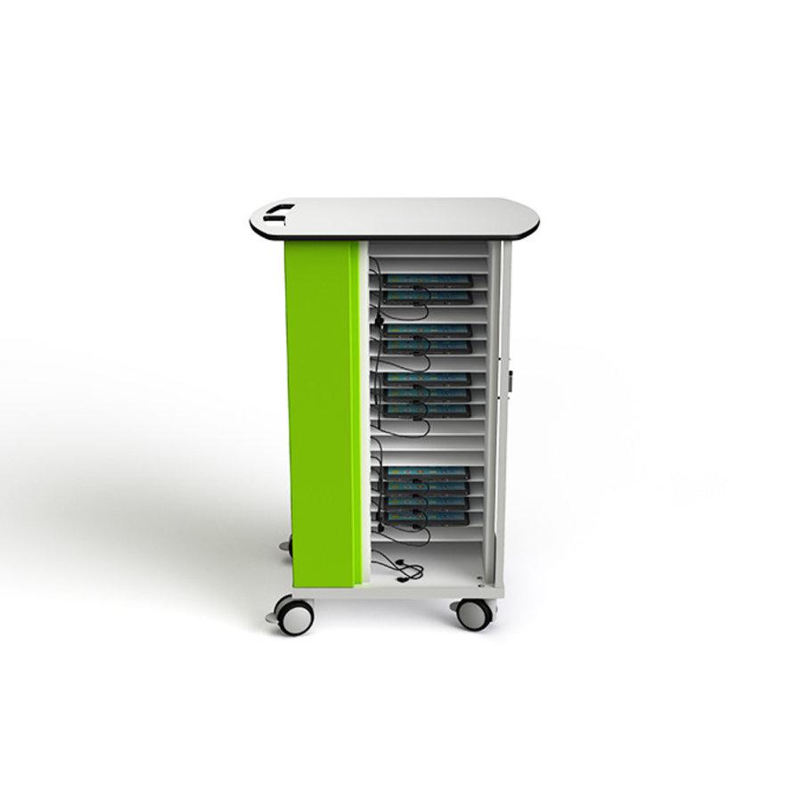 Ladewagen laden und synchronisieren für 16 Tablets bis 11 Zoll-1