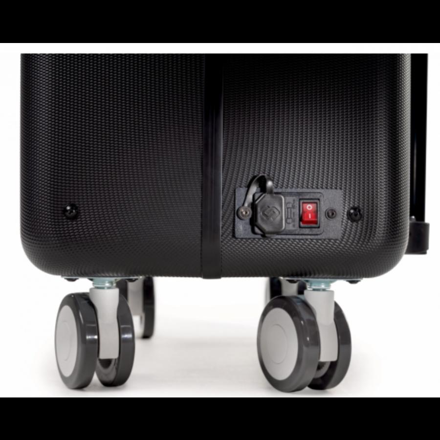 Parat Tablet-Ladekoffer TC10 TwinCharge USB-A und USB-C für 10 Tablets bis zu 12,9 Zoll-3