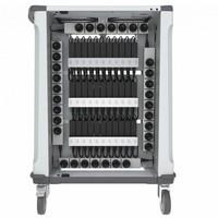 thumb-32 Geräte PARAPROJECT Ladetrolley mit Aufladen- und Synchronisierfunktion für 32 iPads und Tablets bis 13,3 Zoll-5