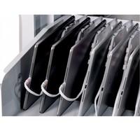 thumb-32 Geräte PARAPROJECT Ladetrolley mit Aufladen- und Synchronisierfunktion für 32 iPads und Tablets bis 13,3 Zoll-6
