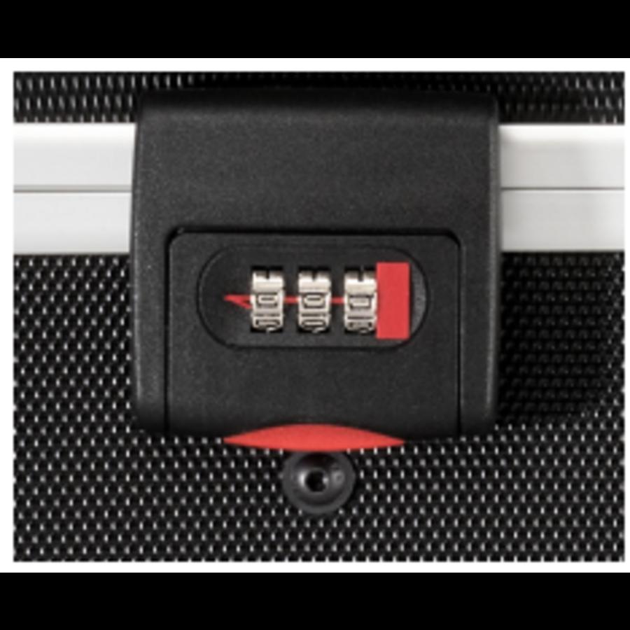 Tablet-Ladekoffer Parat TC15 MicroCase TwinCharge USB-C für 15 Tablets bis zu 11 Zoll - in Schwarz-5