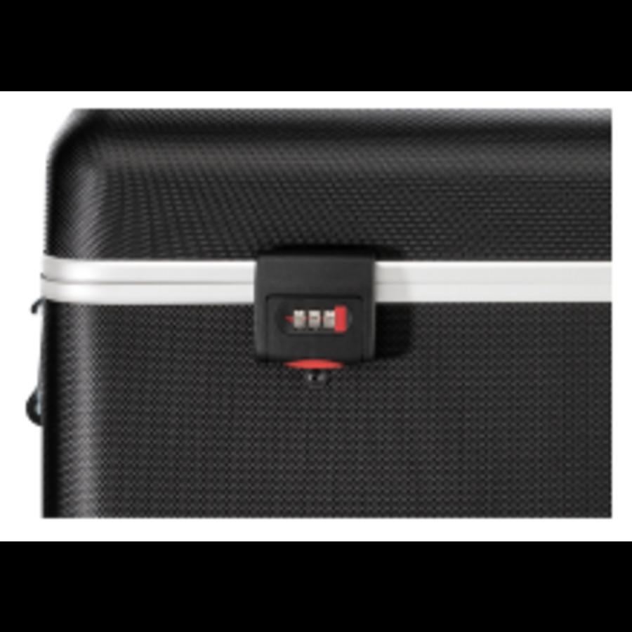 Tablet-Ladekoffer Parat TC15 MicroCase TwinCharge USB-C für 15 Tablets bis zu 11 Zoll - in Schwarz-7
