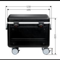 thumb-Tablet-Ladekoffer Parat TC15 MicroCase TwinCharge USB-C für 15 Tablets bis zu 11 Zoll - in Schwarz-8