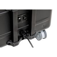 thumb-Paraprojekt iPad Ladekoffer i10  charge & sync Koffer für 10 iPads bis 11 Zoll inklusive Lightning / LED Kabel, mit Fächereinteilung-6