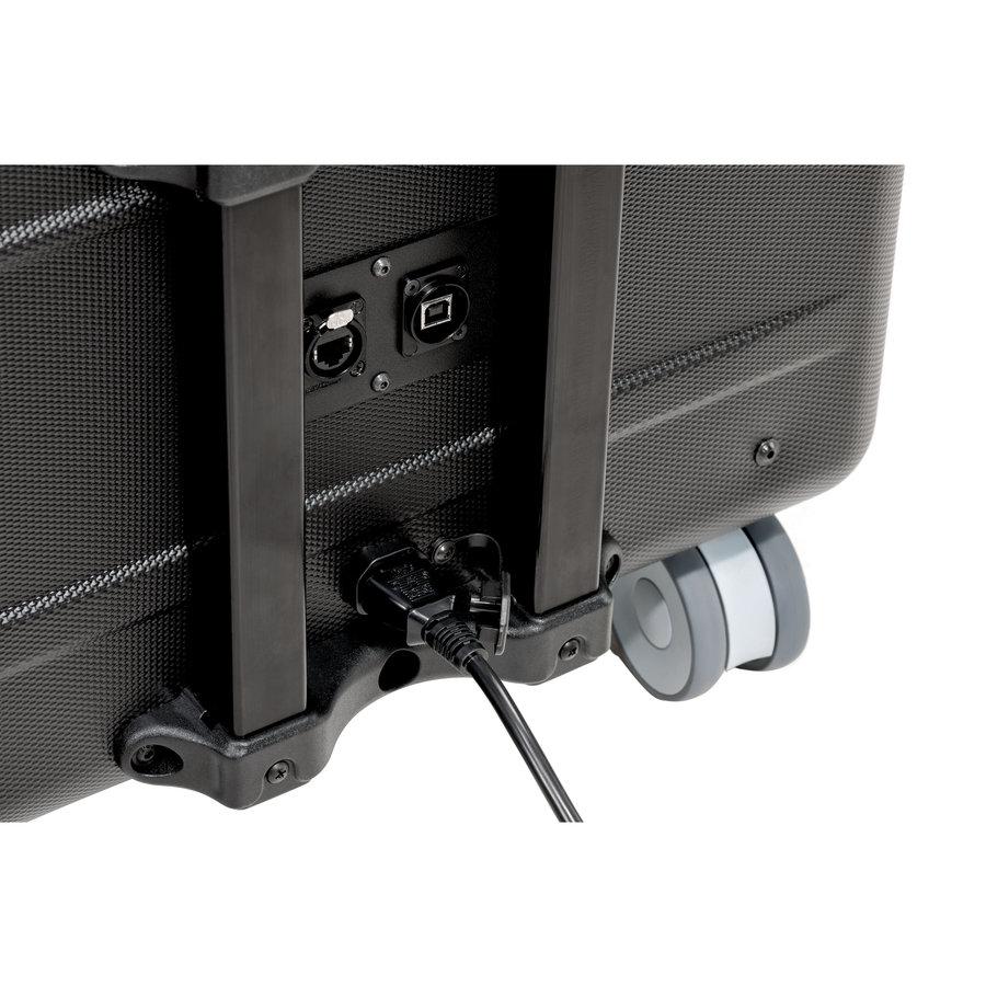 Paraprojekt iPad Ladekoffer i10  charge & sync Koffer für 10 iPads bis 11 Zoll inklusive Lightning / LED Kabel, mit Fächereinteilung-6