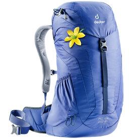 Deuter Woman's fit AC lite 22L daypack indigo