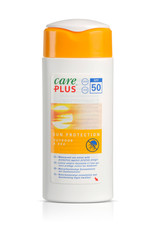 Care Plus  Sun protection outdoor &  sea spf 50 100ml