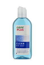 Care Plus Care Plus clean bio soap 100ml