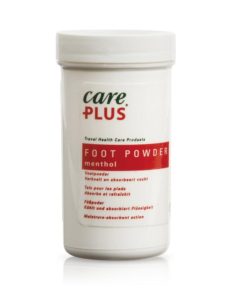 Care Plus Care Plus foot powder