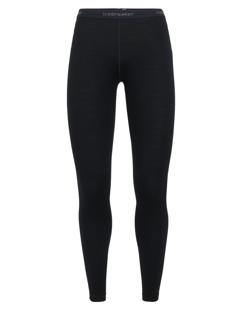 Icebreaker 260 Tech Legging Woman