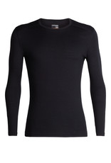 Icebreaker Base Layer Shirt Long Sleeve 200 Cool Conditions Men