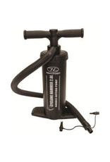 Highlander Highlander cyclone hammer double action hand pump