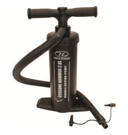 Highlander Cyclone hammer double action hand pump 2.8 L