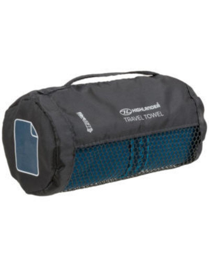 Highlander Highlander Microfibre Travel Towel Mt L