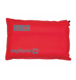 Highlander Explorer self-inflating pillow