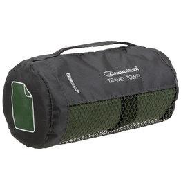 Highlander Microfibre Travel Towel Mt S