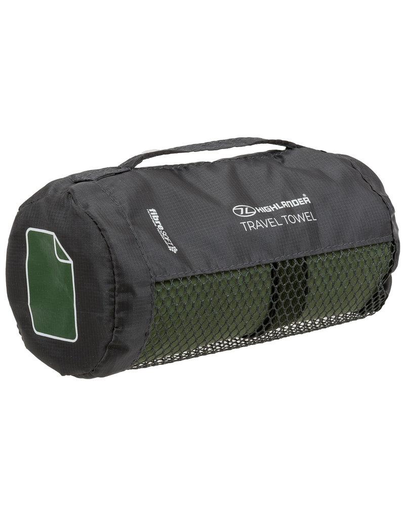 Highlander Highlander Microfibre  Travel Towel X-Large