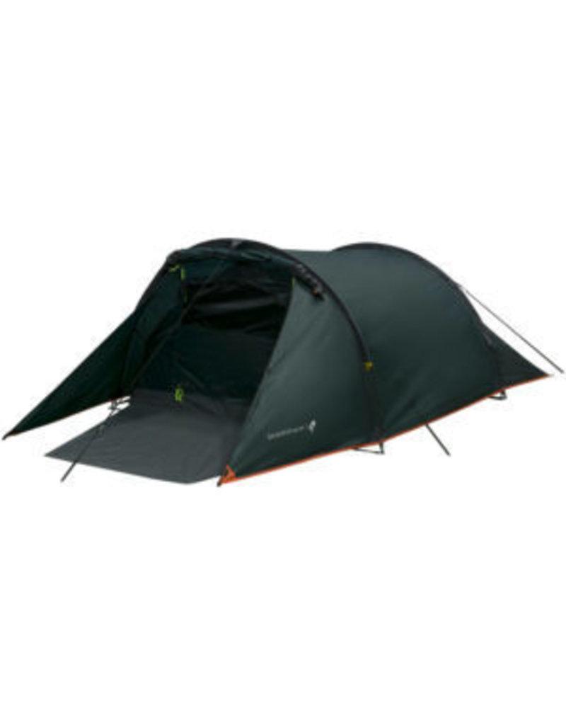 Highlander Highlander Blacktorn 2 two person trekking tent