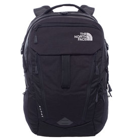 The North Face Surge rugzak black