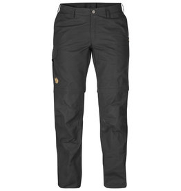 Fjäll Räven Karla Zip Off Trousers women G-1000