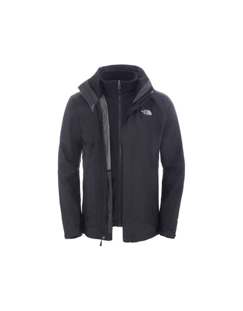 The North Face Evolution II Triclimate Heren