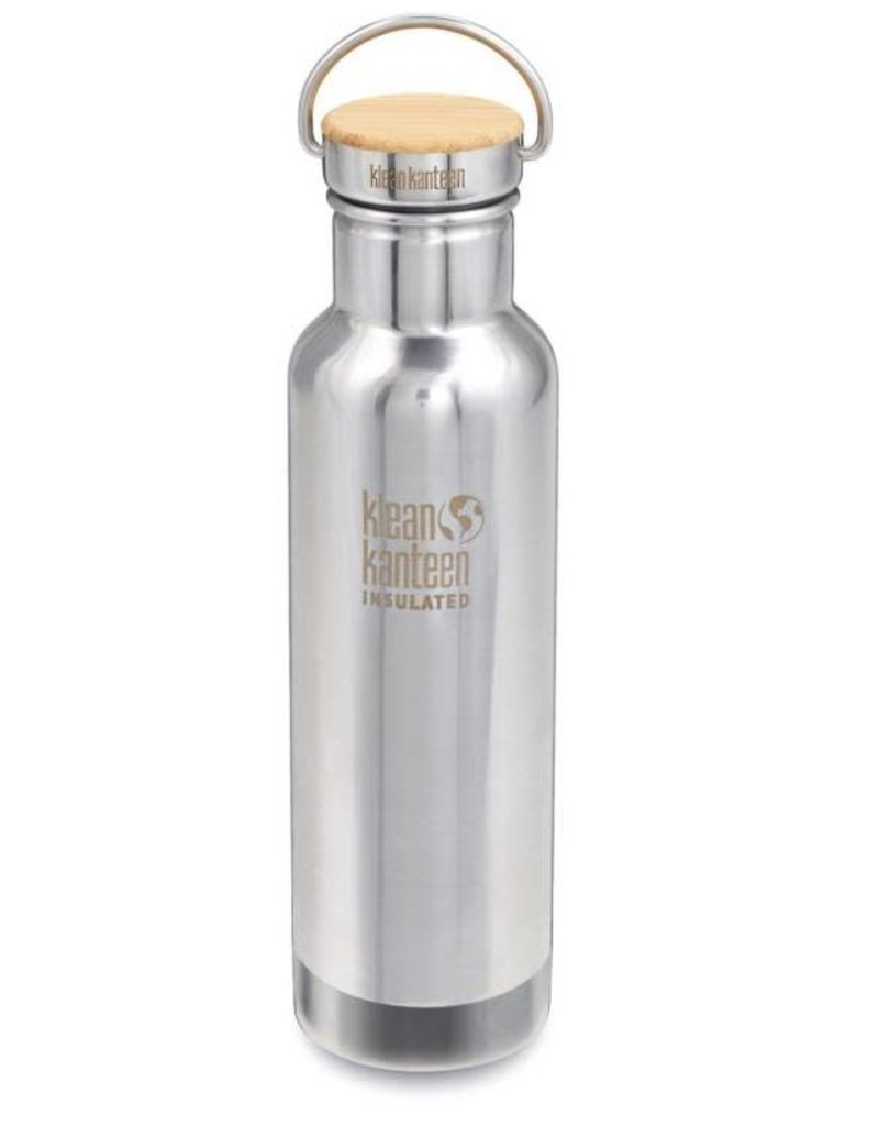 Insulated reflect drinkfles