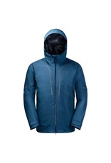 Jack Wolfskin Sierra Trail 3in1 jacket men