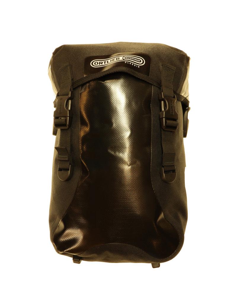 Ortlieb Ortlieb back-roller classic zwart