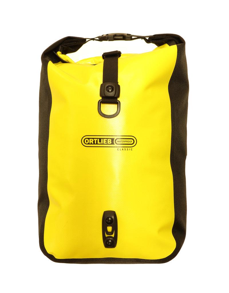 Ortlieb Ortlieb back-Roller Classic geel