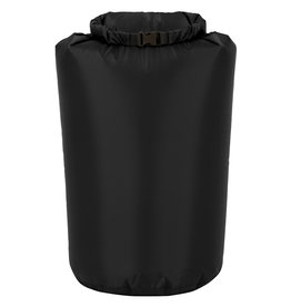 Highlander Dry Sack 80 L Black
