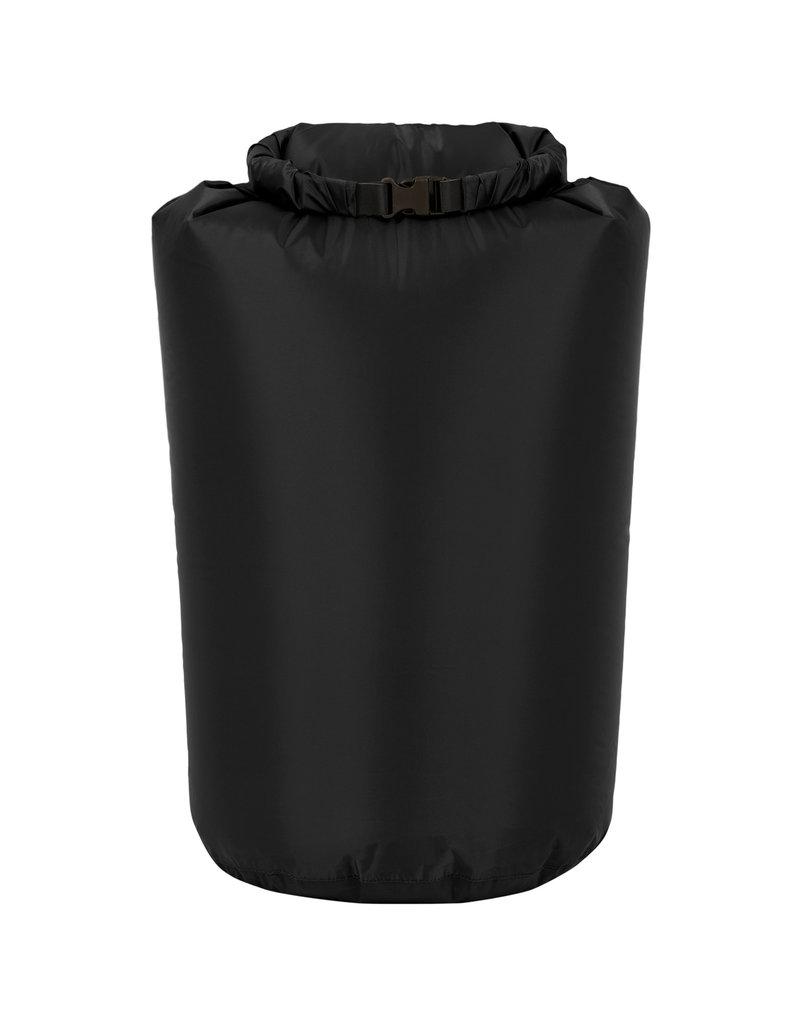 Highlander Highlander Dry Sack 80 L Black