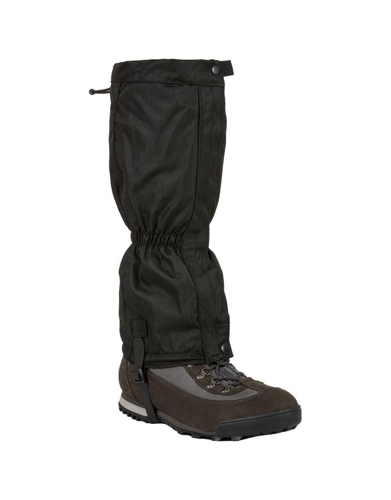 Highlander Walking Gaiters Black