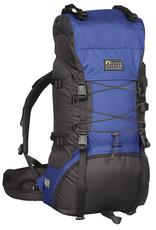 Active Leisure Hawk 55 backpack royal blue/black