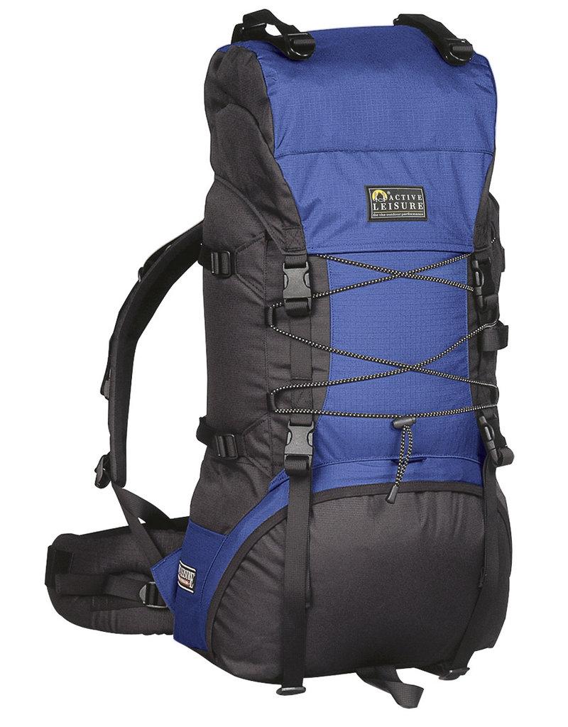 Active Leisure Hawk 70 backpack royal blue/black